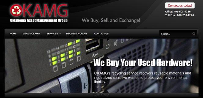 Oklahoma Asset Management Group