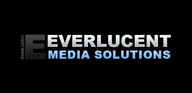 Everlucent Home Theater Dallas Texas website design by Internet Happens